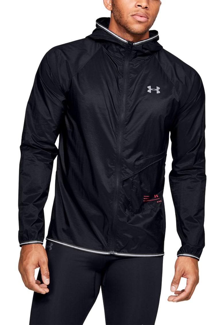Jacheta impermeabila - pentru alergare Qualifier imagine