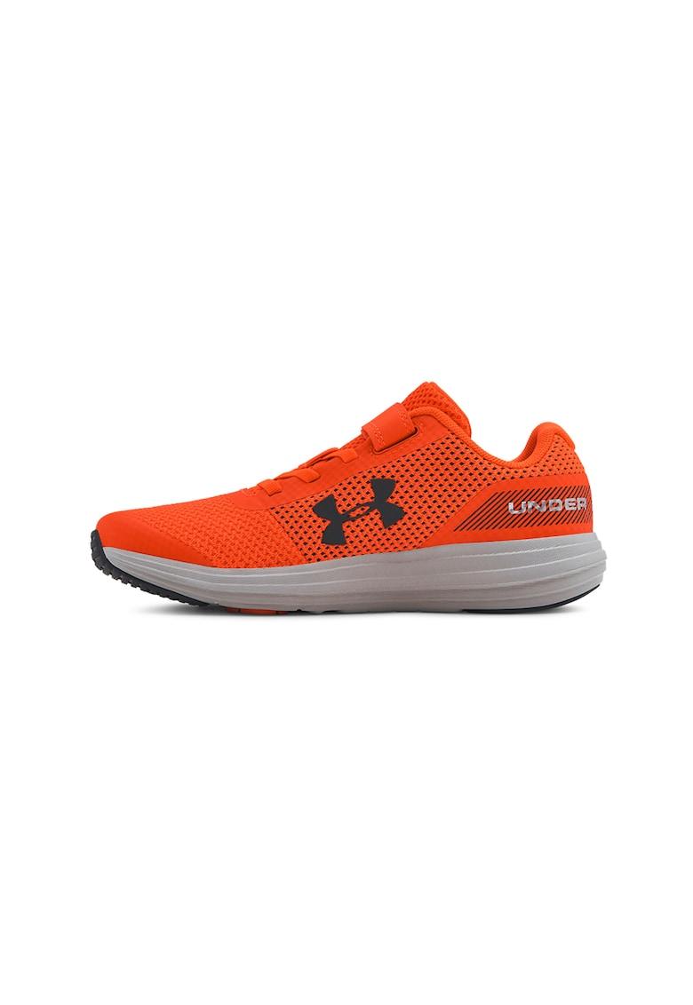 Pantofi cu insertii perforate - pentru alergare Surge imagine