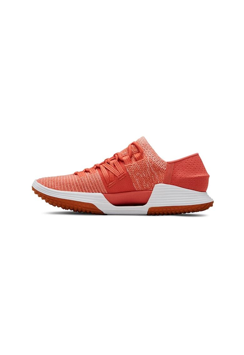 Pantofi slip-on pentru fitness