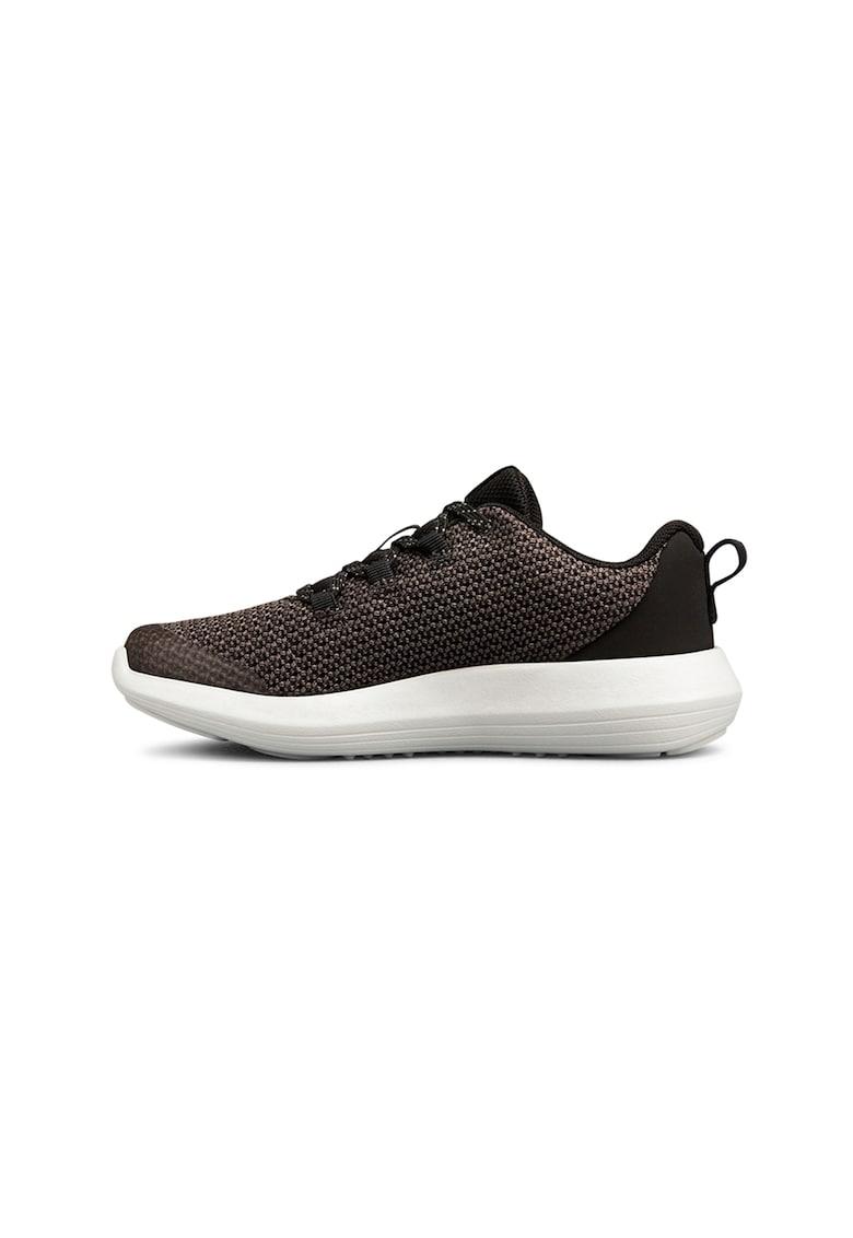 Pantofi sport din material textil Pre-School Ripple
