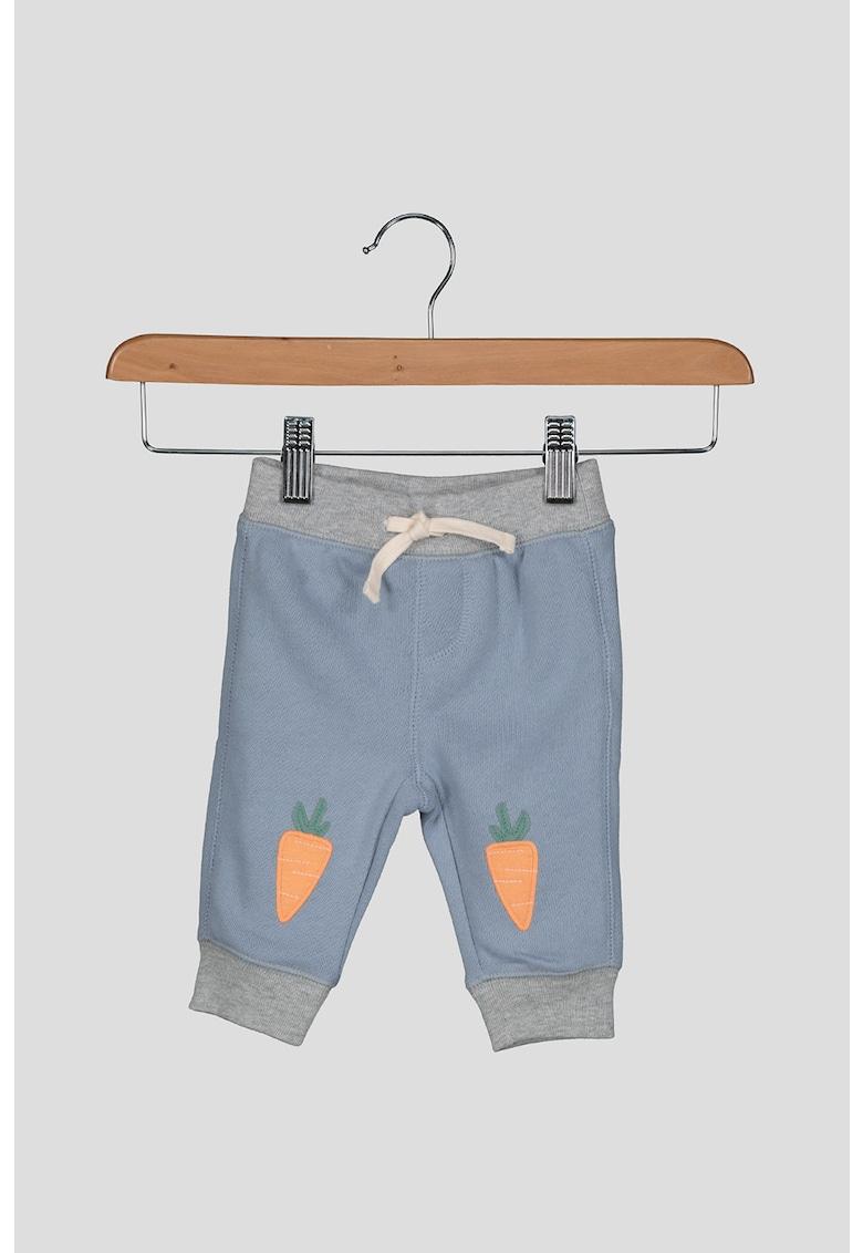 Pantaloni sport cu snur in talie D GAP fashiondays.ro