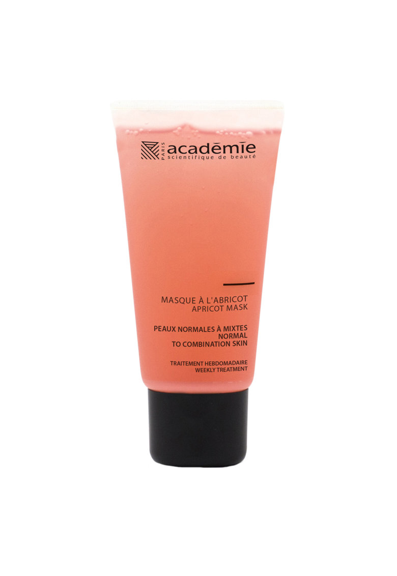 Academie Masca pentru fata  Masque A L'Abricot efect hidratant si antioxidant 50ml