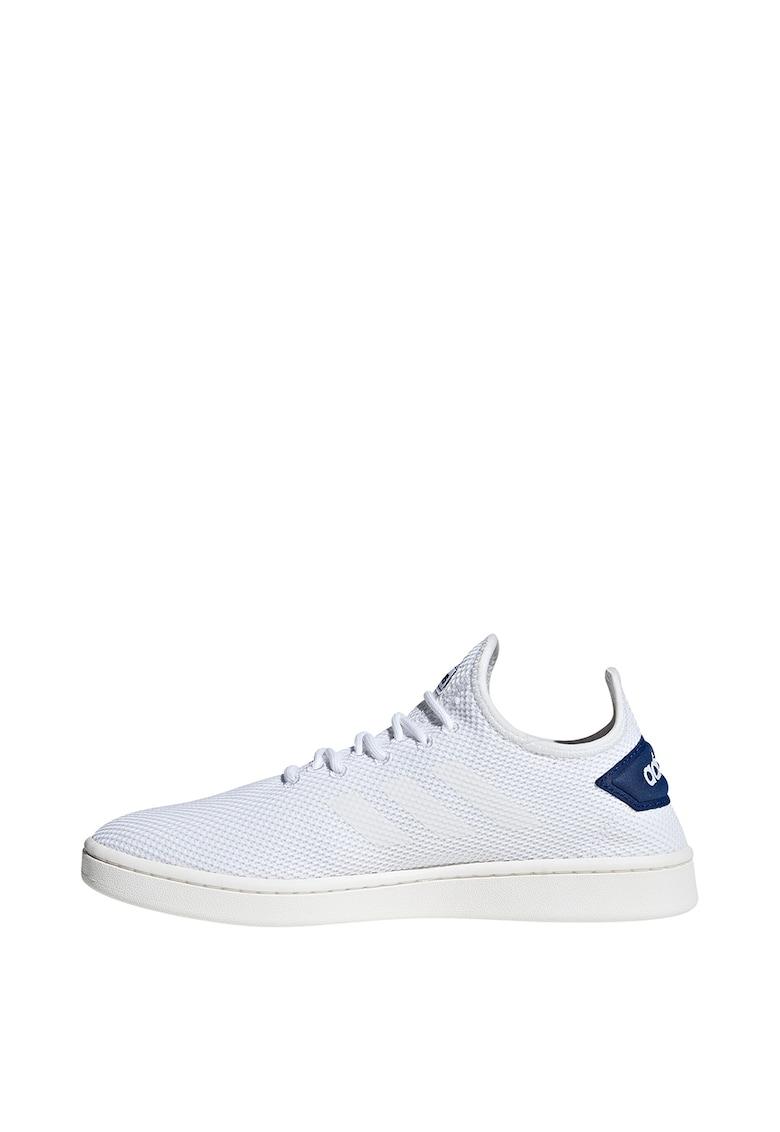 adidas Performance Pantofi slip-on pentru tenis Court Adapt