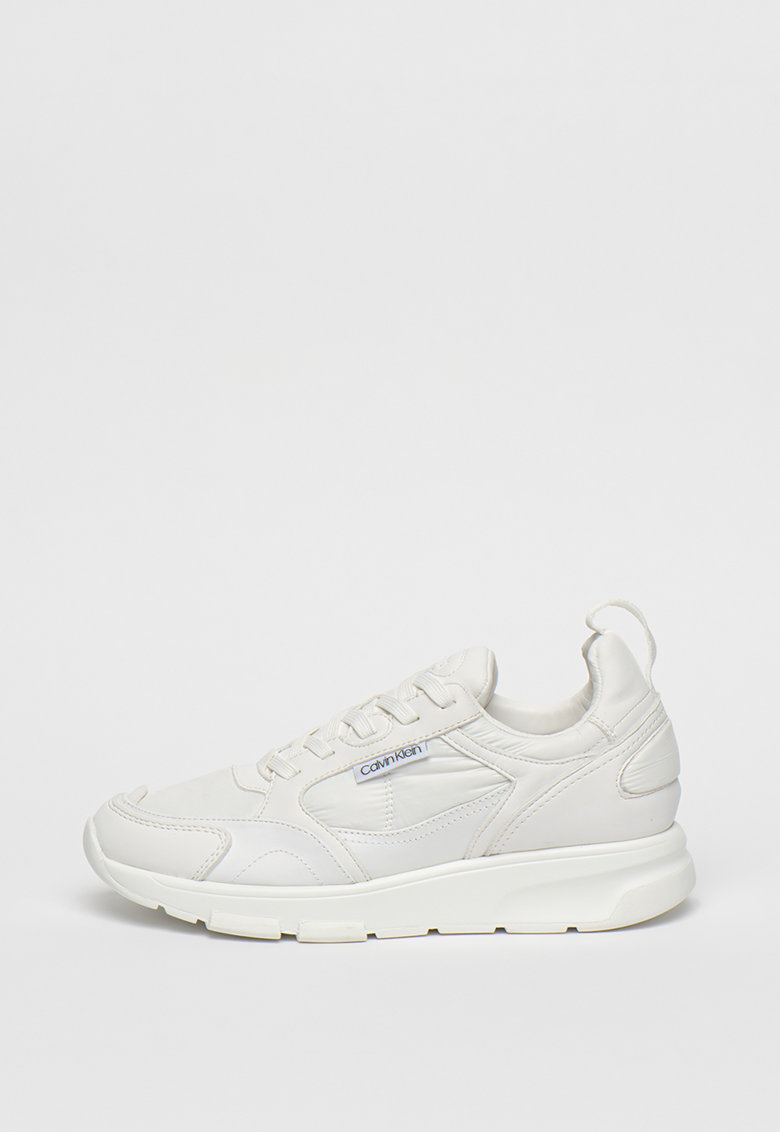 Pantofi sport de piele ecologica Roma 1