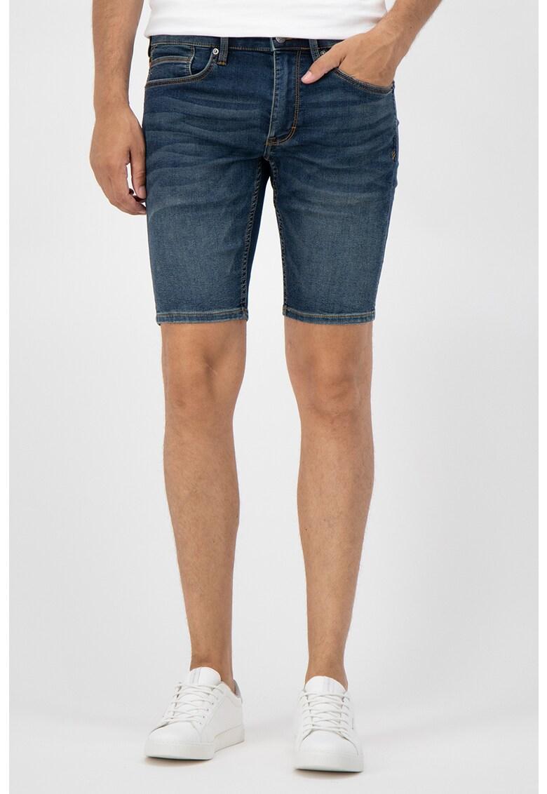 Pantaloni scurti din denim s.Oliver fashiondays.ro