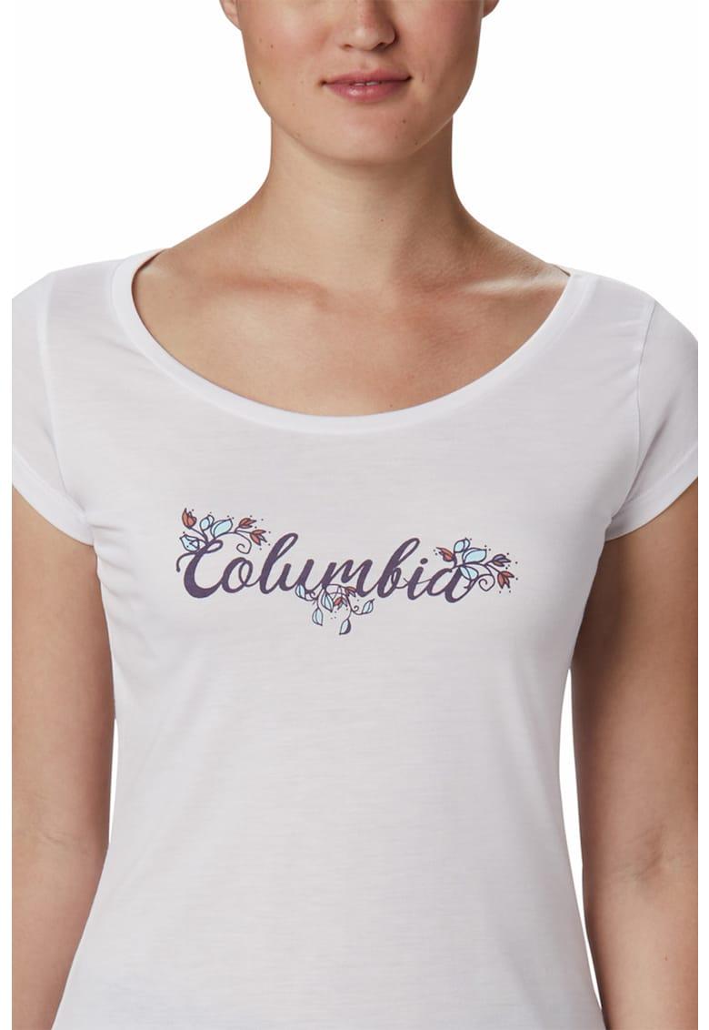 Columbia Tricou cu imprimeu logo Shady Grove