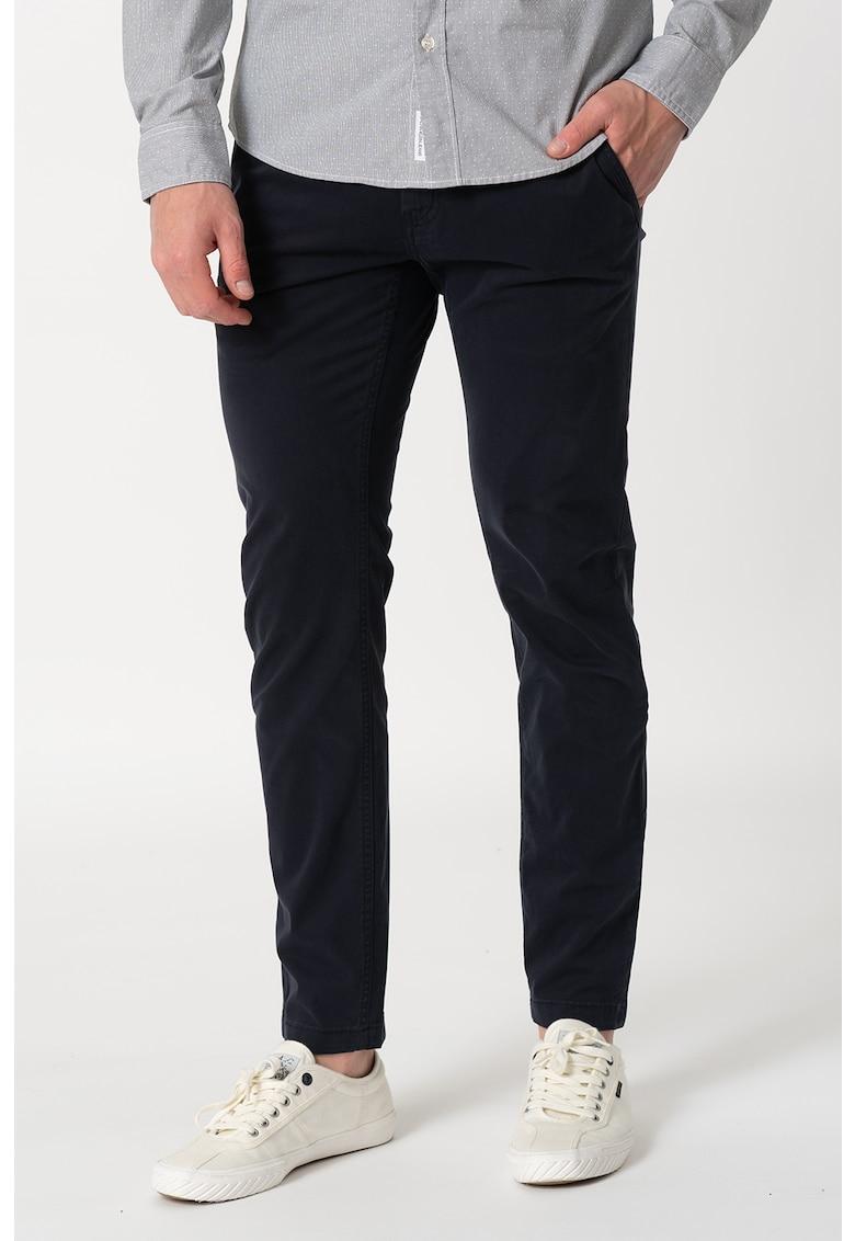 Pantaloni chino skinny imagine fashiondays.ro