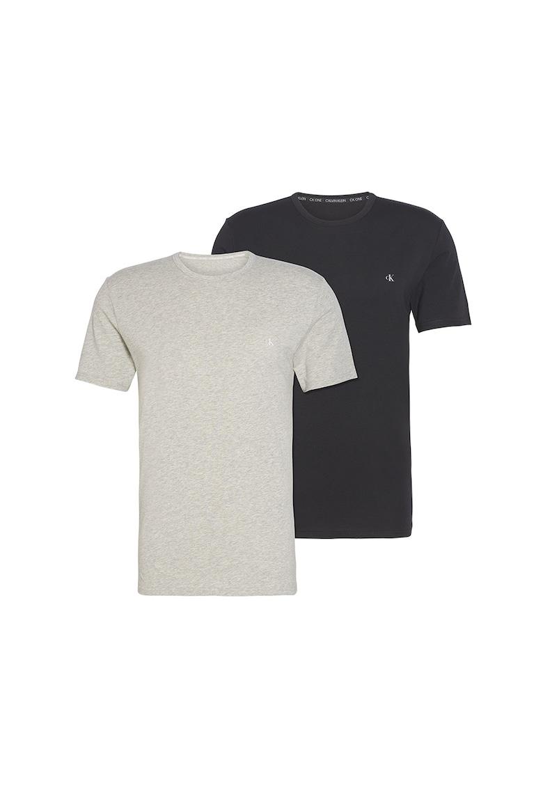 Set de 2 tricouri de casa