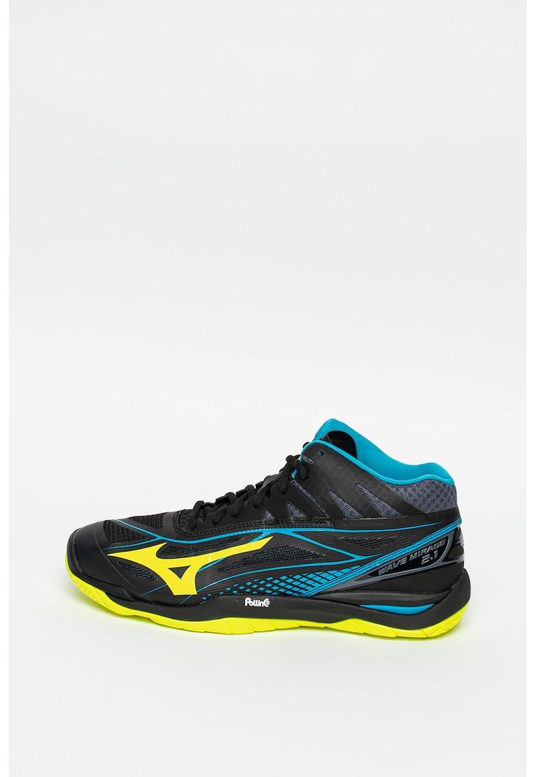 Pantofi pentru handbal Wave Mirage 2.1