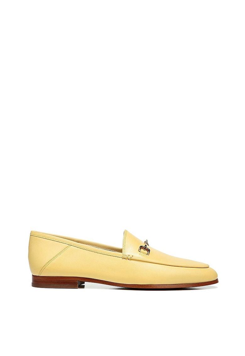 Pantofi loafer de piele Loraine poza fashiondays