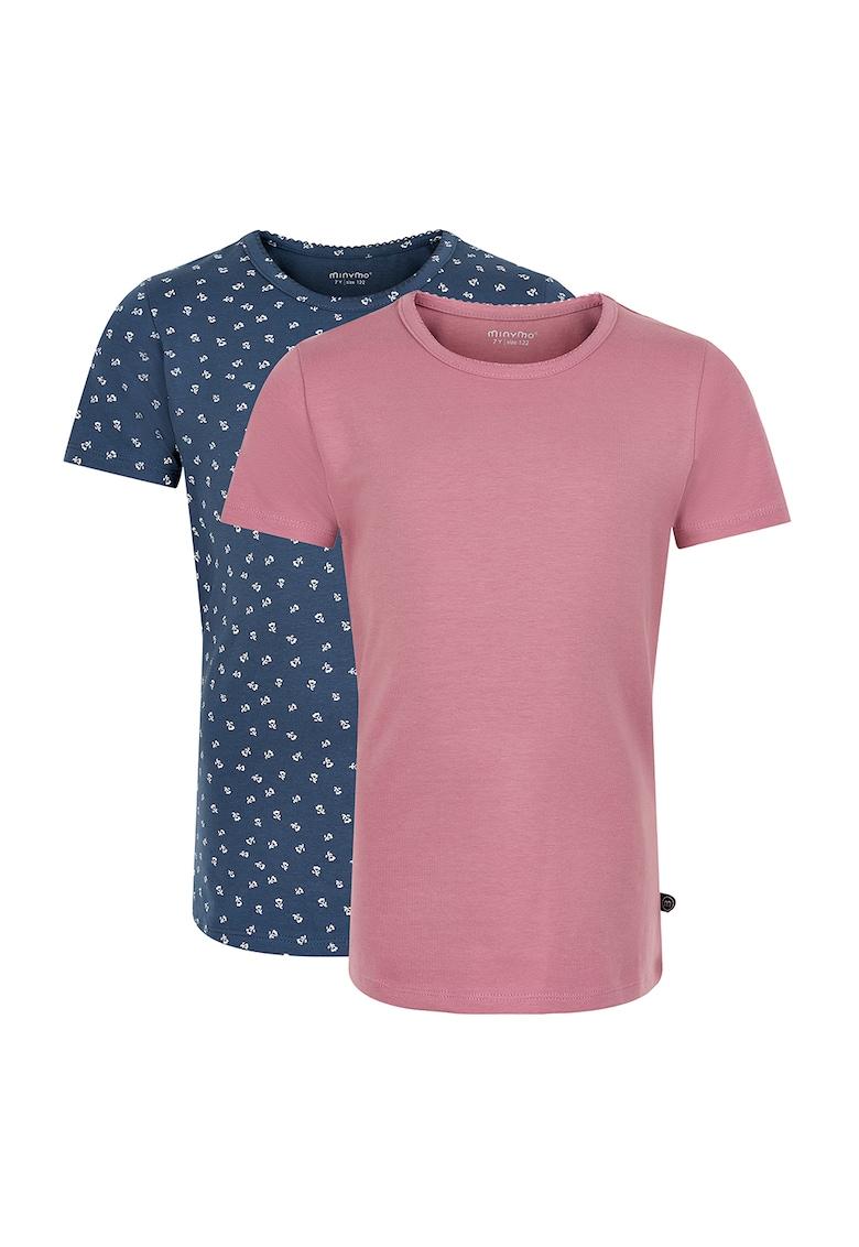 Set de tricouri - 2 piese