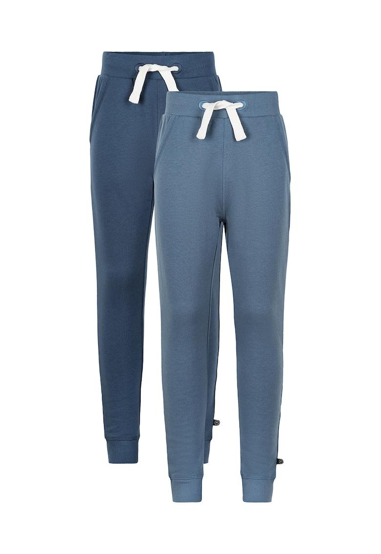 Set de pantaloni sport - 2 perechi
