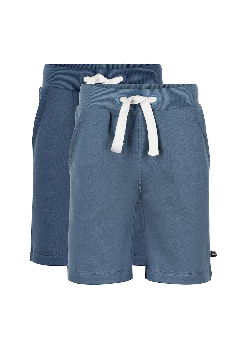 Set de pantaloni scurti - 2 perechi
