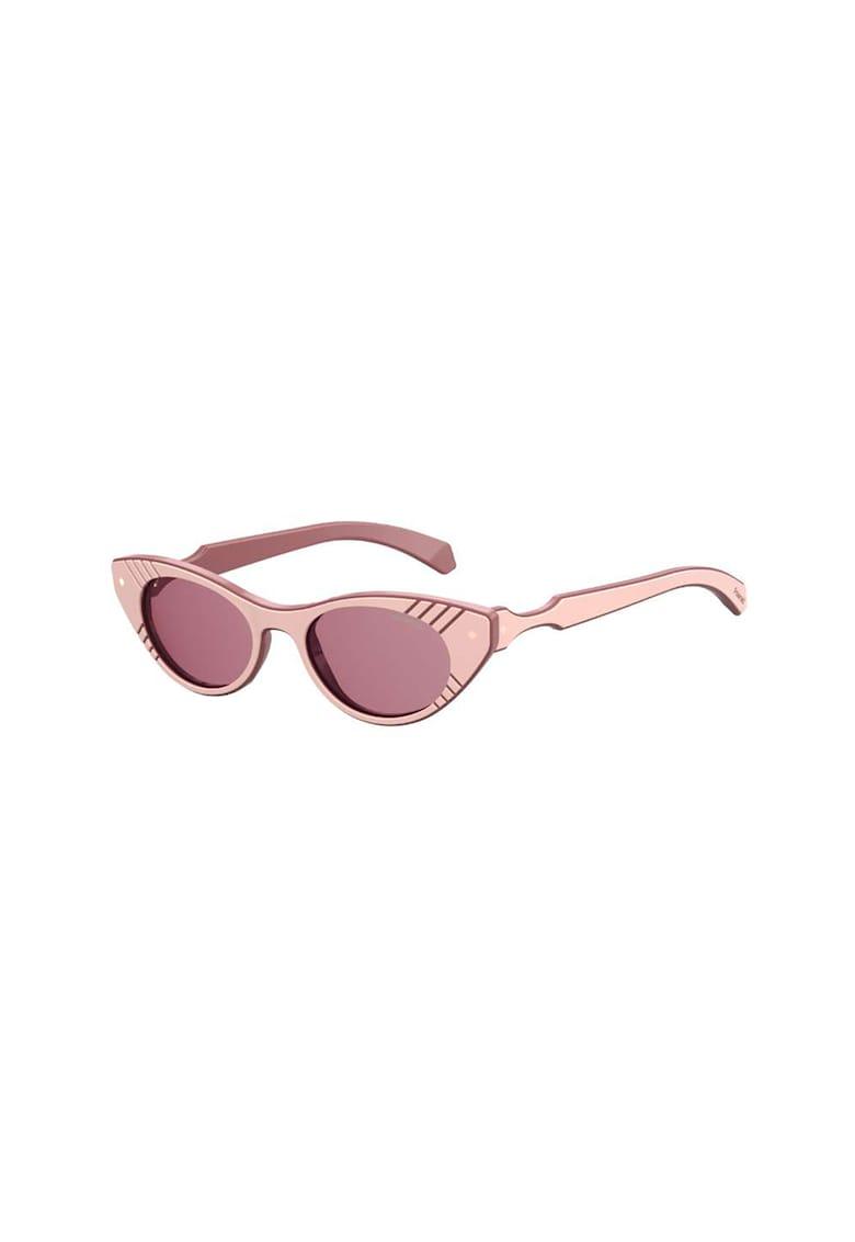 Ochelari de soare cat-eye polarizati 1 imagine fashiondays.ro Polaroid