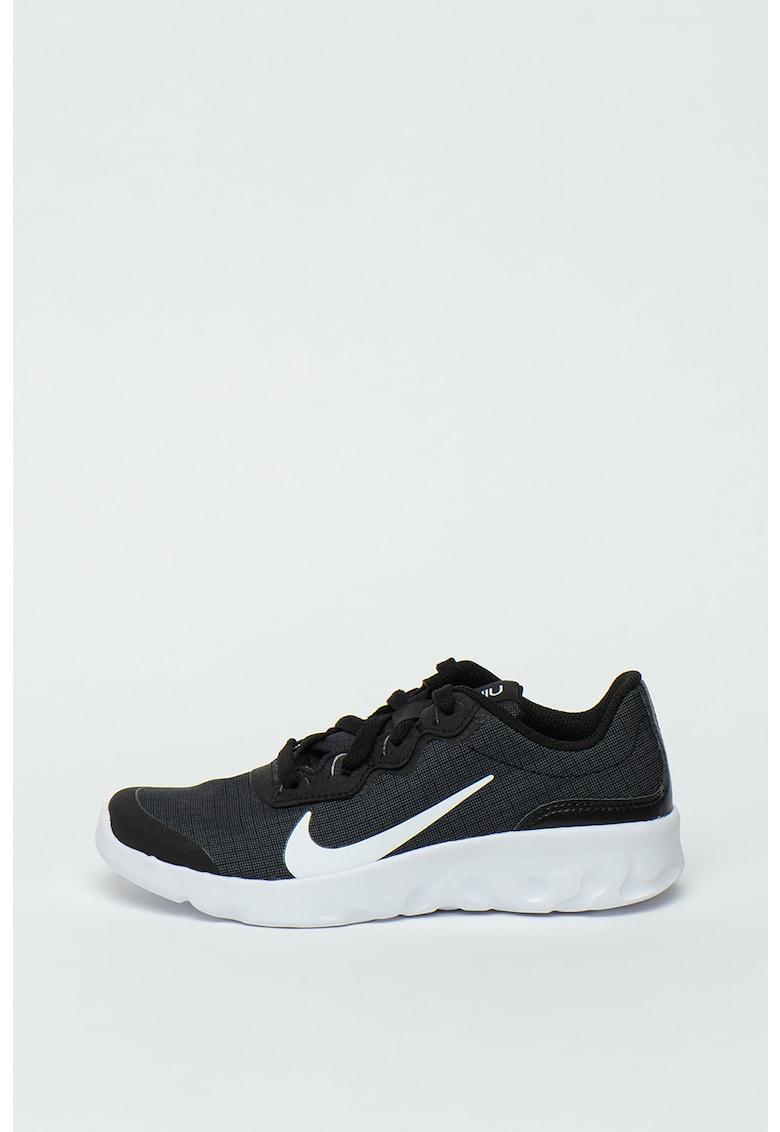 Sneakers - Pantofi sport din material textil Explore Strada