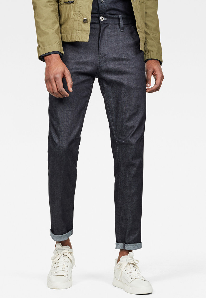 Pantaloni slim fit Bronson Moto