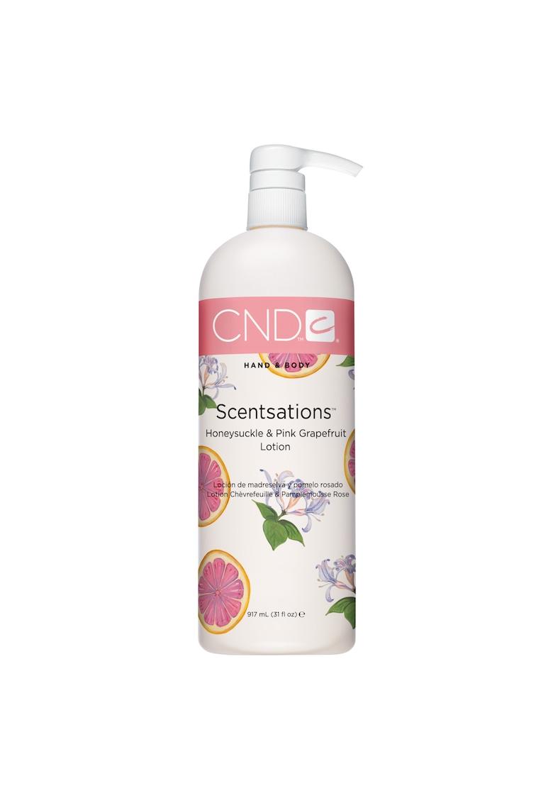 Lotiune  Scentsation Honeysuckle & Grapefruit pentru hidratare - 917 ml