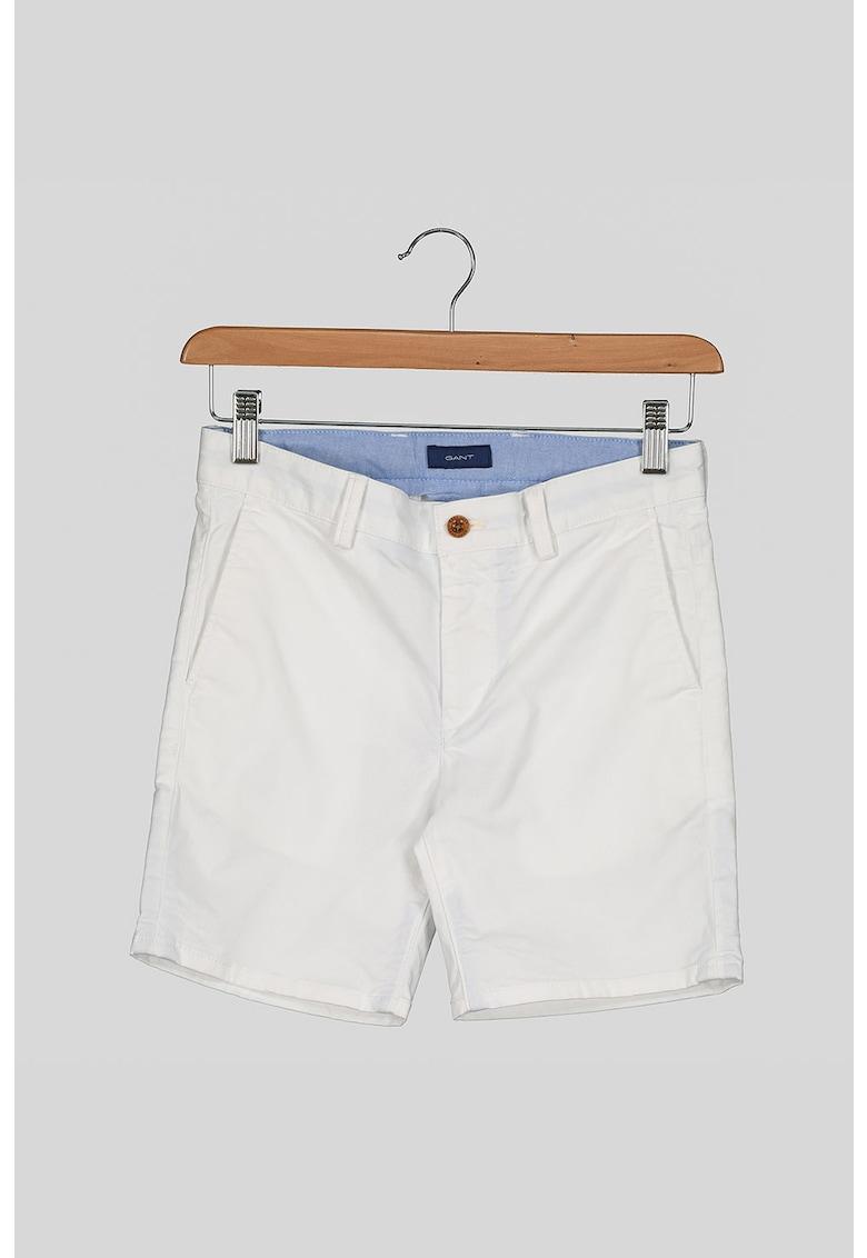 Pantaloni scurti chino imagine fashiondays.ro 2021