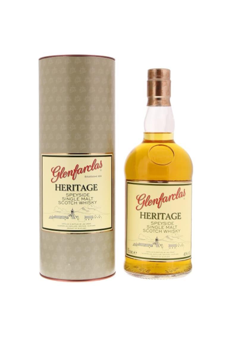 Whisky HERITAGE - 40% - 0.7L