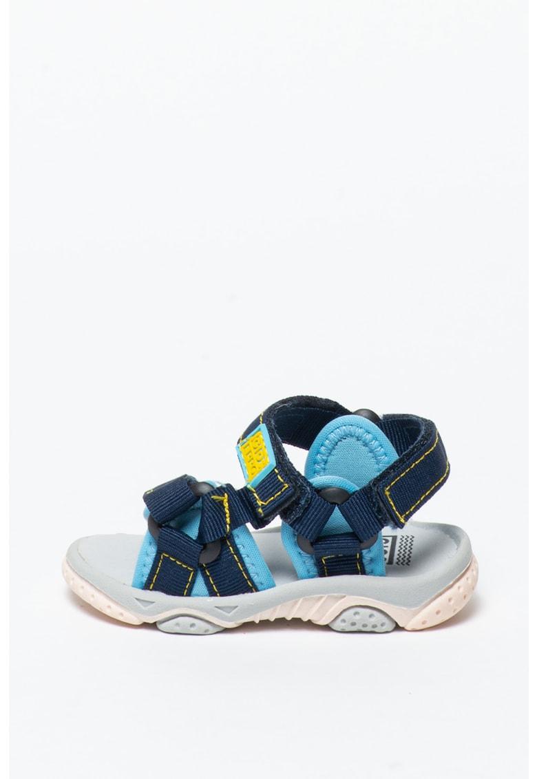 Sandale cu velcro Frascati