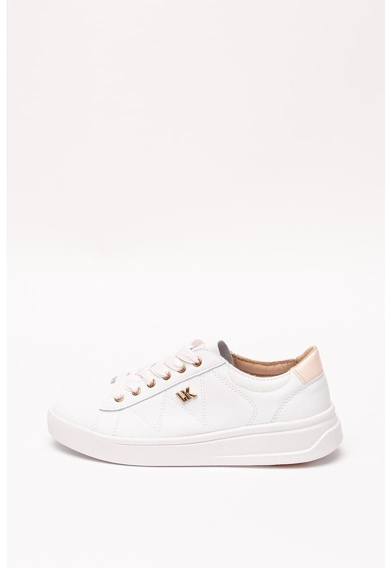 Pantofi sport de piele Hawk imagine fashiondays.ro 2021