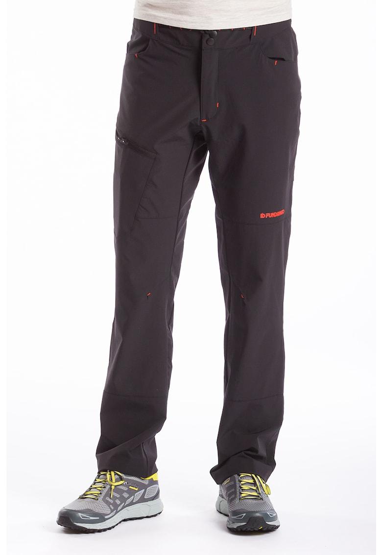 Pantaloni regular fit impermeabili - pentru drumetii Gregory