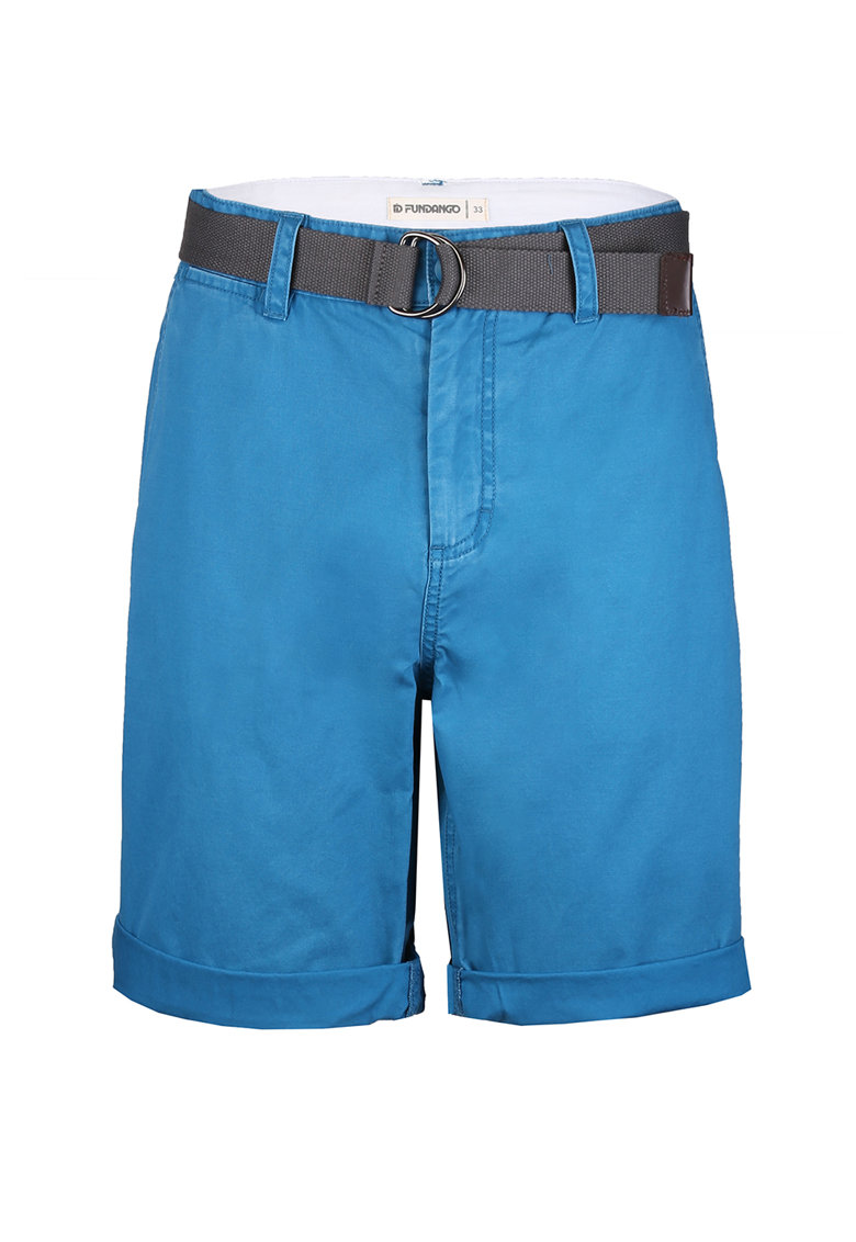 Bemude chino slim fit North Shore imagine