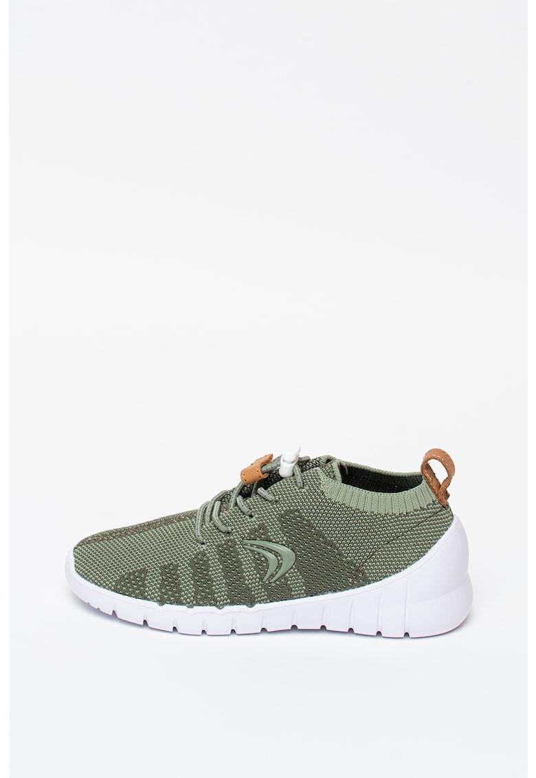 Pantofi sport narrow-fit de plasa tricotata Sprint Aero