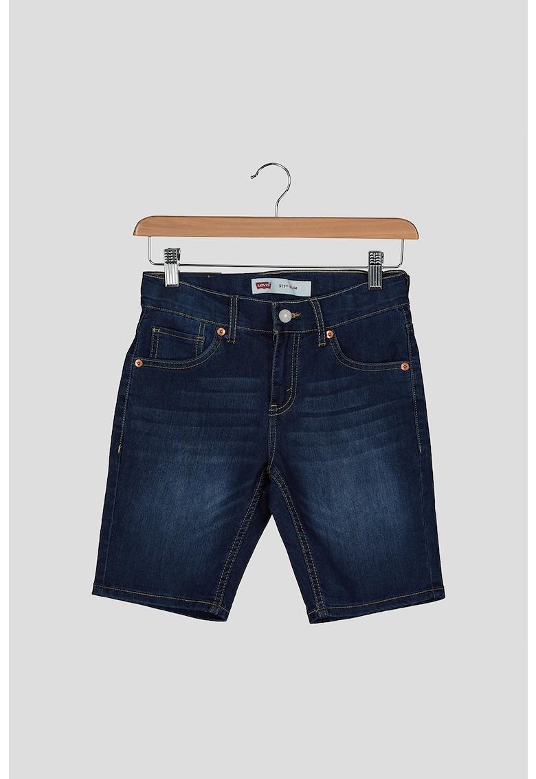 Pantaloni scurti slim fit 511™ poza fashiondays