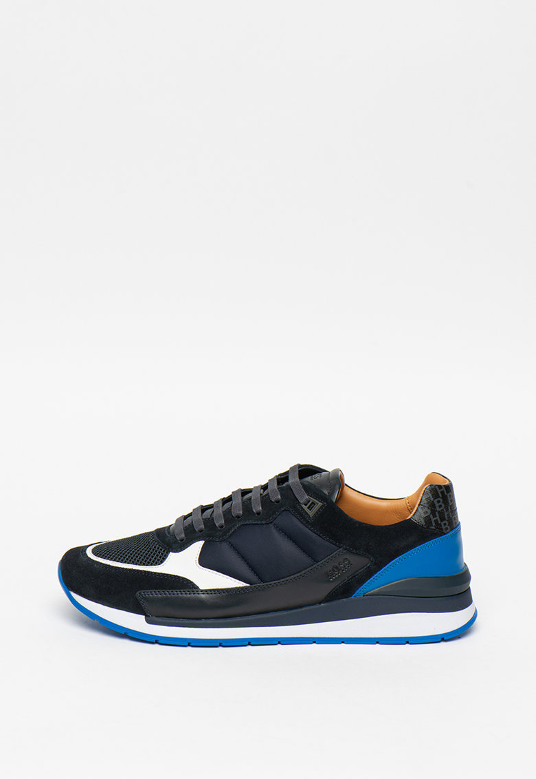 adidas A.R. Trainer Core Black/ Ftw White/ Active Gold 19