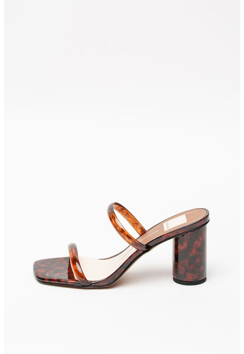 Sandale slip-on Noles
