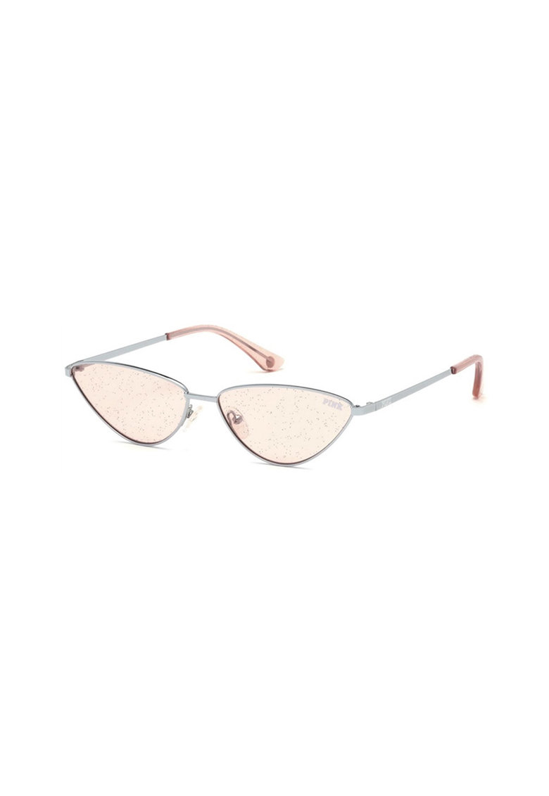 Ochelari de soare polarizati cu rama metalica imagine fashiondays.ro