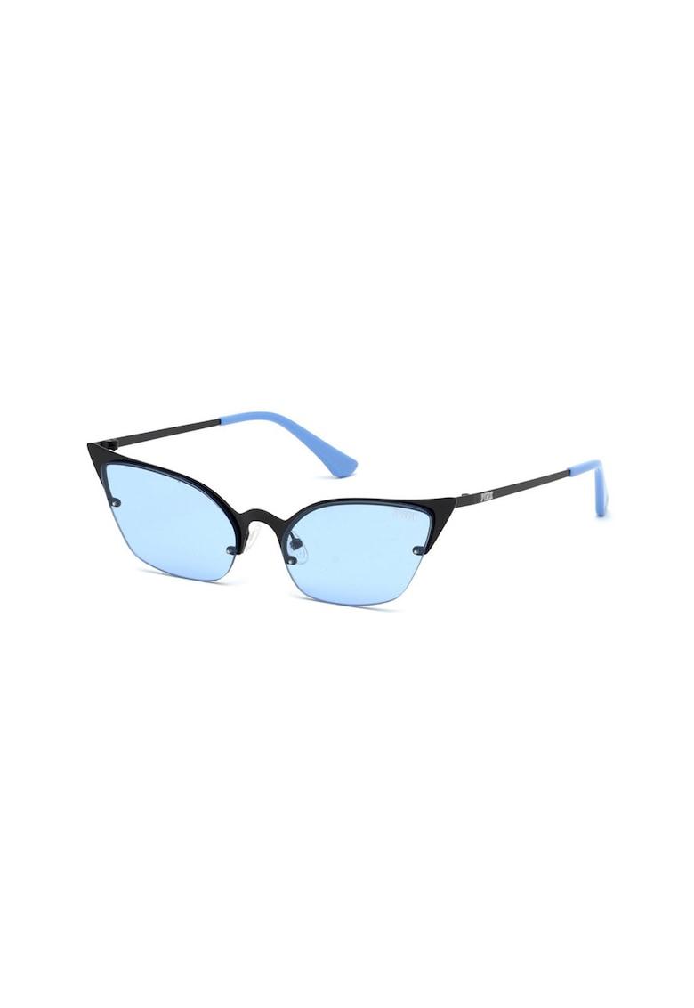 Ochelari de soare cat-eye polarizati imagine fashiondays.ro VICTORIA'S SECRET