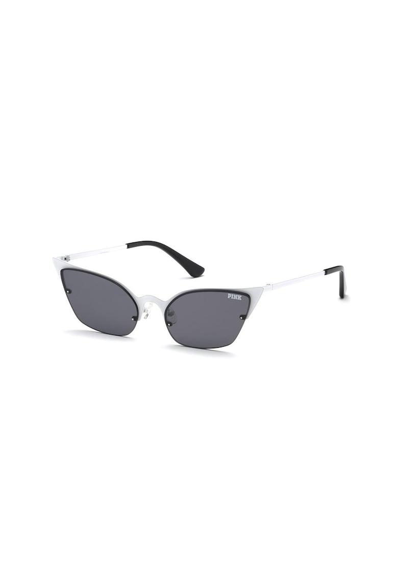 Ochelari de soare cat-eye polarizati imagine fashiondays.ro