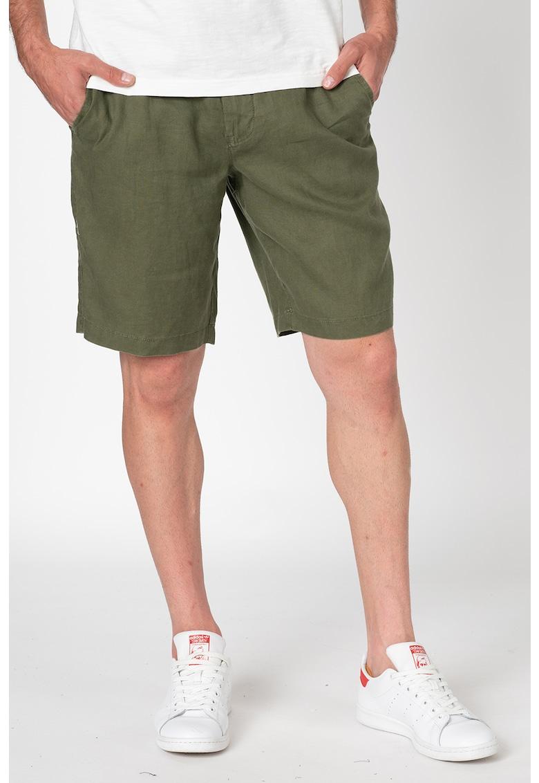 Pantaloni chino scurti de in