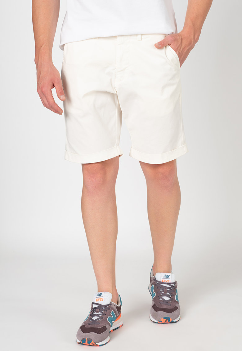 Bermude chino regular fit