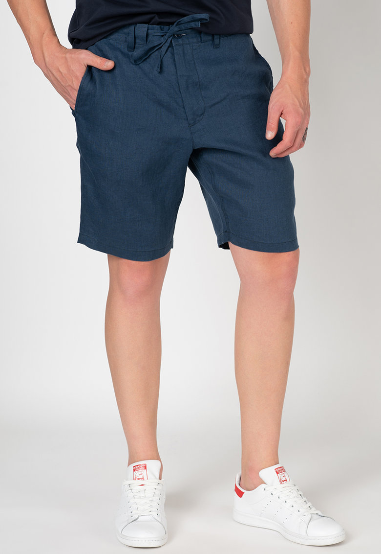 Bermude chino relaxed fit din in
