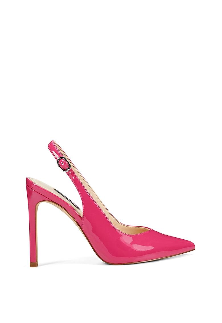 Pantofi slingback Tina