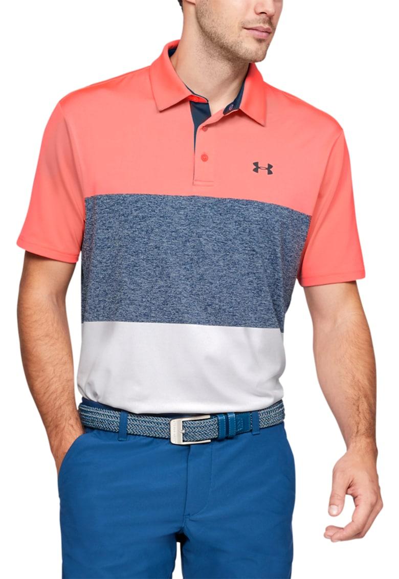 Tricou polo pentru golf Playoff 2.0