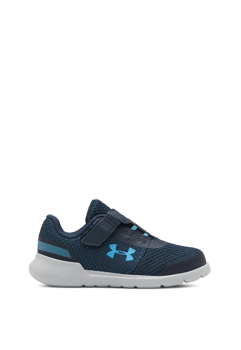 Pantofi de plasa cu velcro - pentru alergare Surge imagine