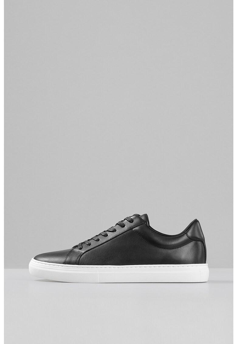 Pantofi sport din piele Paul imagine