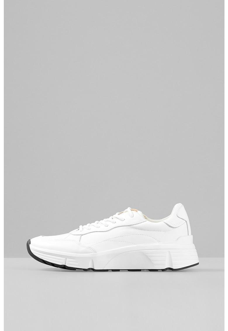 Pantofi sport din piele Quincy