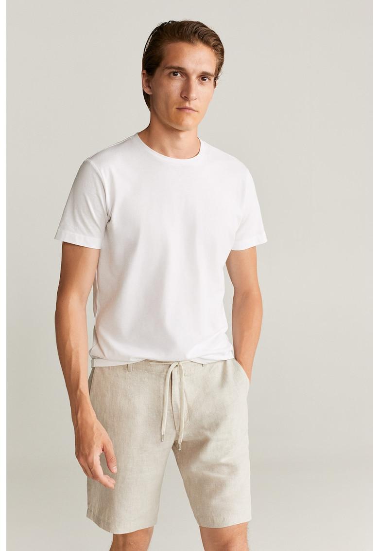 Pantaloni chino scurti - din in Arnold