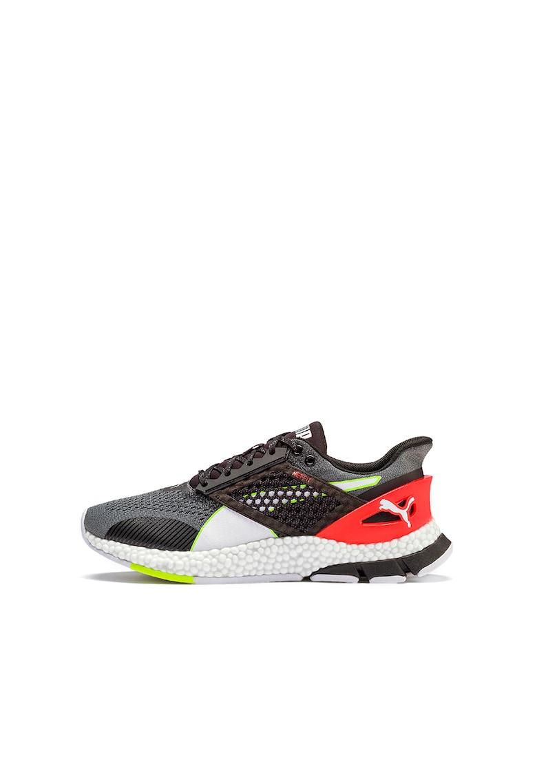 Pantofi unisex cu insertie de plasa - pentru alergare Hybrid Astro