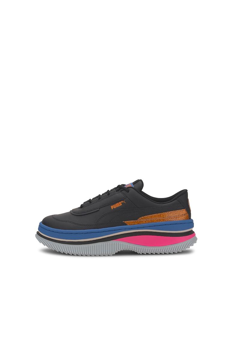 Pantofi sport de piele Deva '90s Pop
