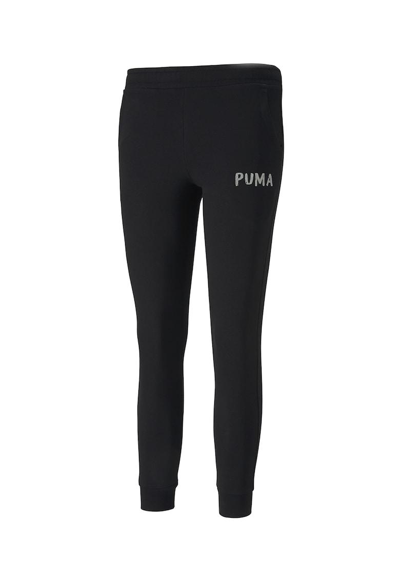 Pantaloni pentru antrenament Alpha Sweat imagine