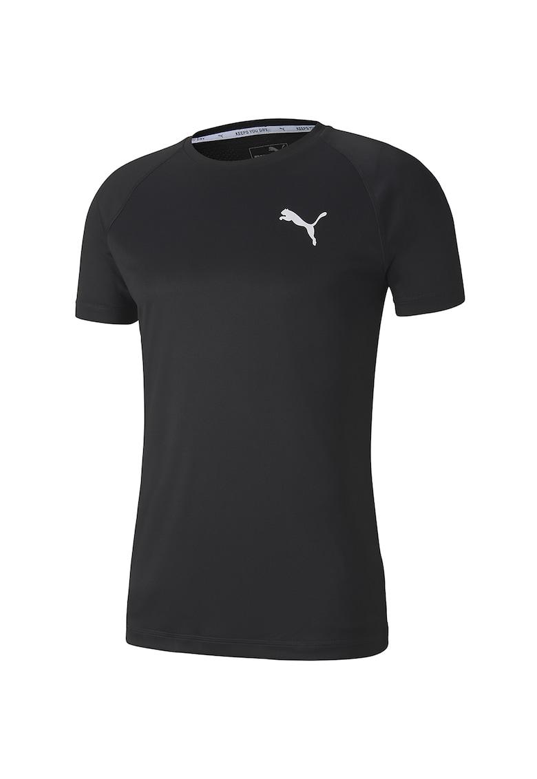 Tricou cu logo Rtg Bărbați imagine