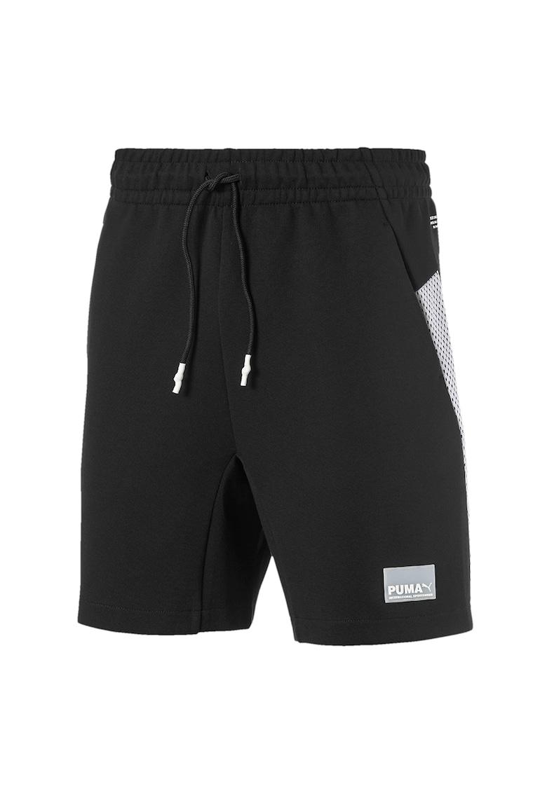 Pantaloni scurti pentru antrenament Avenir