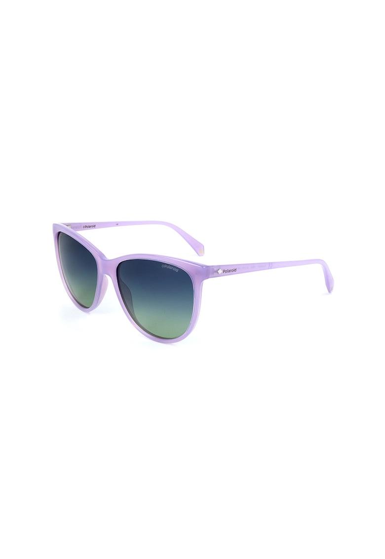 Ochelari de soare butterfly - cu lentile polarizate imagine fashiondays.ro Polaroid