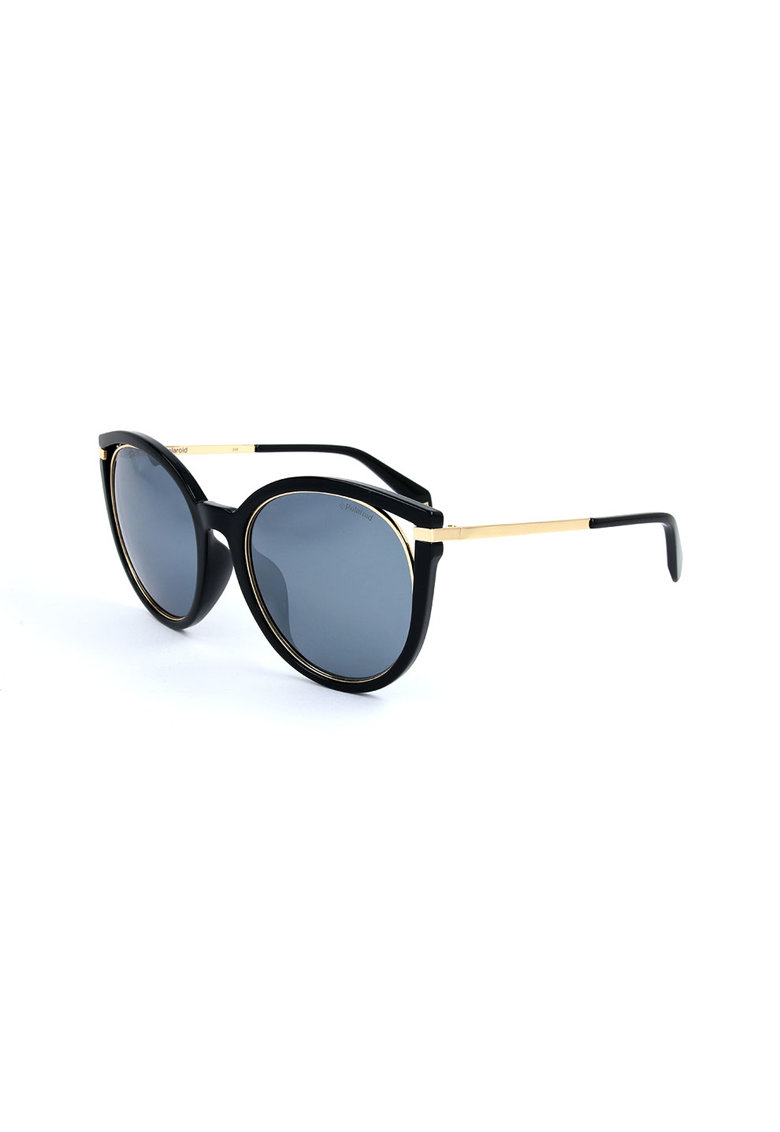 Ochelari de soare cat-eye - cu lentile polarizate si in degrade imagine promotie